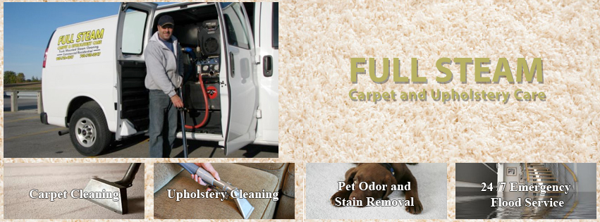 Professional & Effective Carpet and Upholstery Cleaning Barrie Ontario