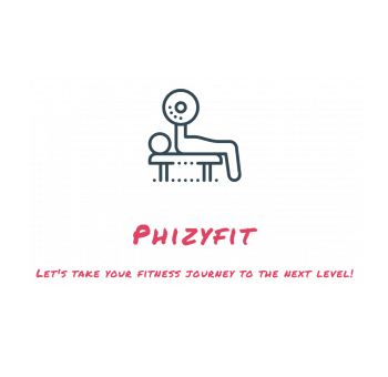 Phizyfit fitness store